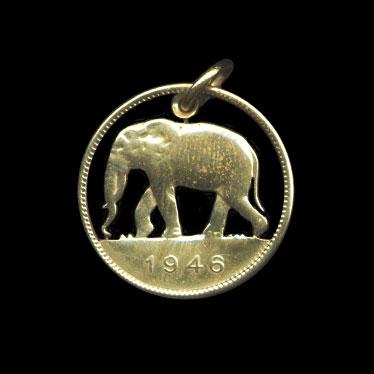 Ausgesägte Münzen Aus Saudi Arabien Es Kommt Der Tag Da Will Die